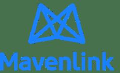 Logotipo de Mavenlink