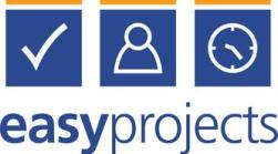 Logotipo de EasyProjects