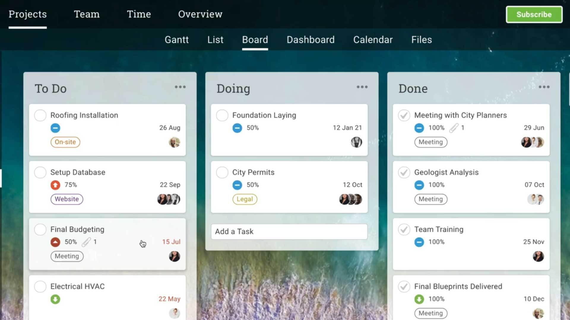 desarrollar flujos de trabajo en Mac con esta herramienta de planificación