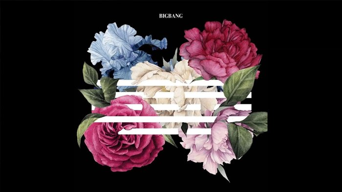 Single Flower Hd Wallpaper Quot Flower Road Quot La Promessa Dei Bigbang Fatta Ai Loro Fan