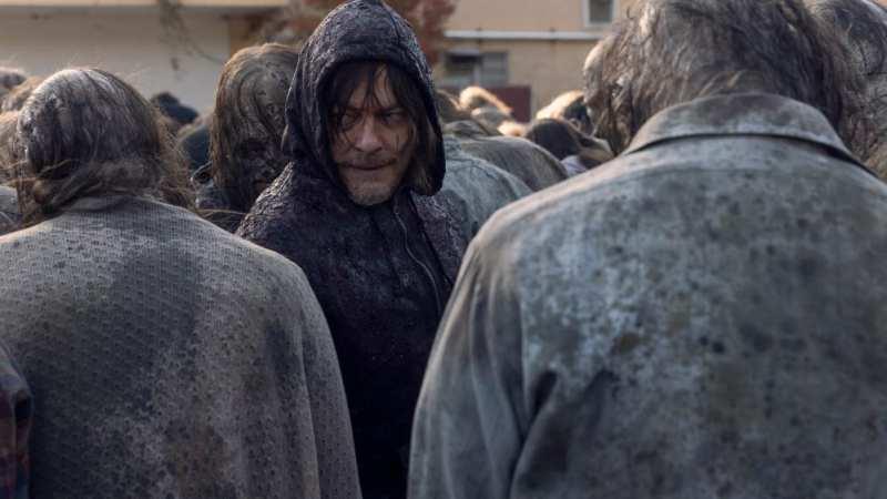 THE WALKING DEAD – I 6 nuovi episodi della decima stagione dal 1 marzo su FOX