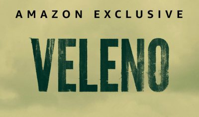 Veleno: Amazon Prime Video annuncia la docuserie true-crime italiana