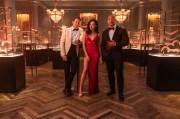 RED NOTICE: Il film con Dwayne Johnson, Gal Gadot e Ryan Reynolds su Netflix dal 12 novembre 2021