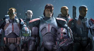 Star Wars: The Bad Batch – Disney + annuncia la seconda stagione