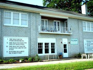 easterhouse recovery home New Port, Arkansas
