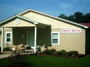 gideon house recovery home New Port, Arknasas