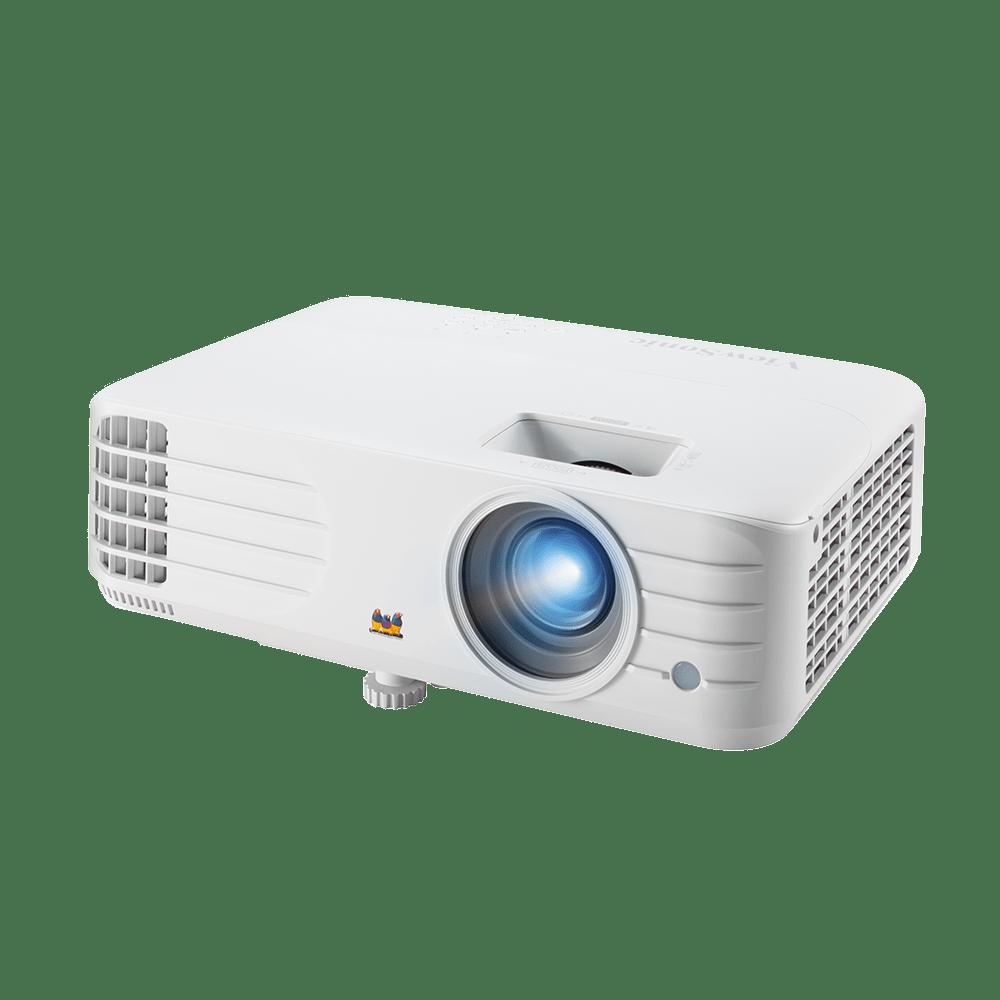 ViewSonic PX701HD 1080p家用及商用投影機 – 香港投影