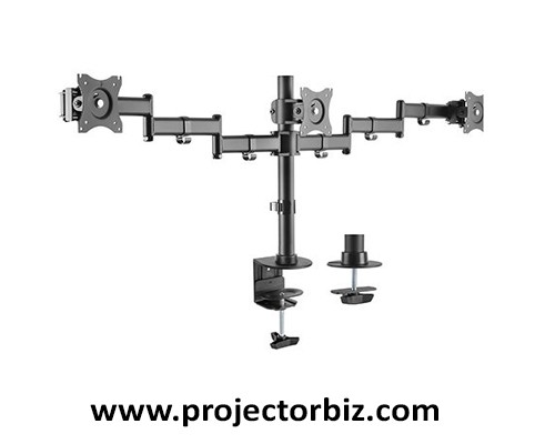 LDT07-C036 Tilt/ swivel LCD Desk Mount 13