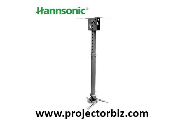 Hannsonic AV-815A Universal LCD Projector Mount Bracket