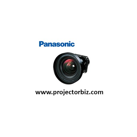 Panasonic ET-ELW03 3LCD Projector Fixed-Lens
