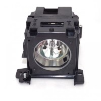Hitachi CP-X250 Replacement Lamp With Housing