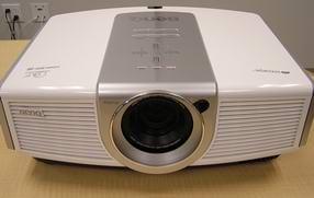 Проектор для домашнего кинотеатра BenQ PE8720 Darkchip3 DLP