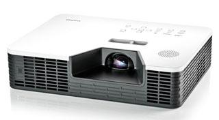 Обзор DLP-проектора Casio XJ-ST155