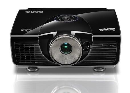 Обзор проектора для домашнего кинотеатра BenQ W7500
