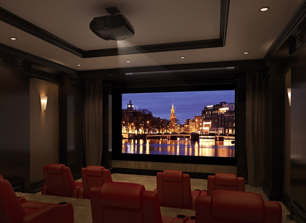 Home Theater Projectors – Projector Reviews