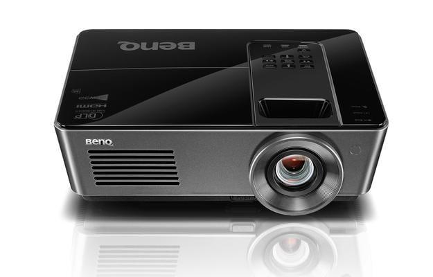 Обзор проектора BenQ HC1200