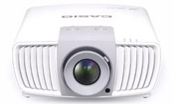 Обзор проектора Casio XJ-L8300HN 4K UHD для бизнеса / образования