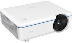 Обзор инсталляционного лазерного проектора BenQ LU950