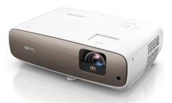Обзор BenQ HT3550 - проектор для домашнего кинотеатра 4K UHD с улучшенным уровнем черного