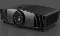 Обзор BenQ HT5550 - очень впечатляющий проектор для домашнего кинотеатра 4K UHD - менее $ 2500!