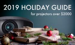 Праздничный путеводитель по пяти отличным проекторам для домашнего кинотеатра стоимостью более 2000 долларов