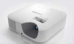 Обзор гибридного лазерного / светодиодного проектора для бизнеса и образования Casio XJ-F211WN