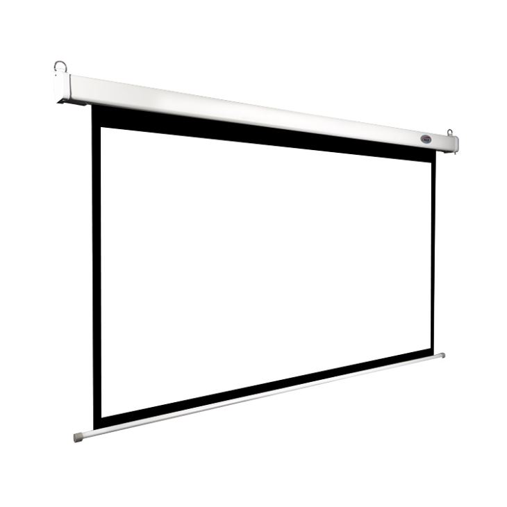 Cheap 3D&4K Electric Projector Screen Manufacturers