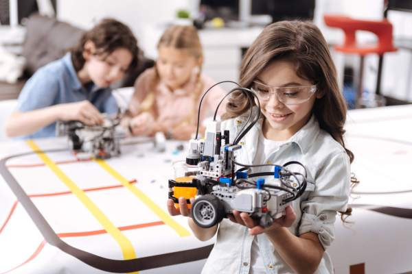 Examples Of Stem Project Based Learning Activities