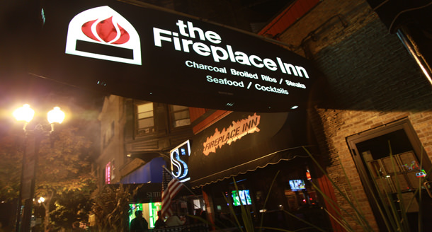 Fireplace Inn