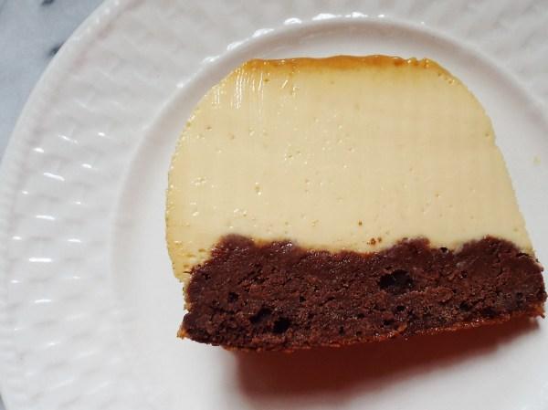 Magic Chocolate Flan Cake 038 (2)