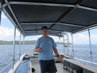 New Bentprop Team Member Bill Utley
