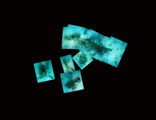 avenger sonar image palau and bentprop