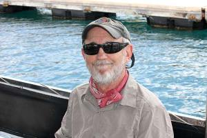 pat scannon back on the water in palau