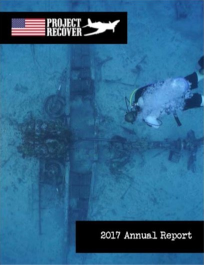 Project Recover's 2017 Annual Report