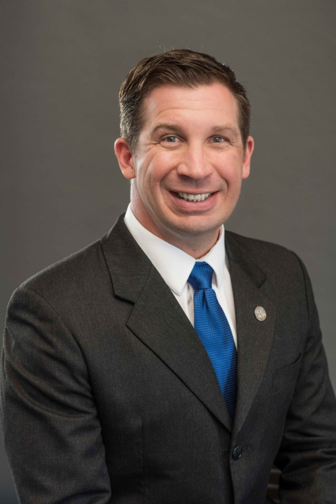 Derek Abbey, Ph.D., Project Recover President & CEO
