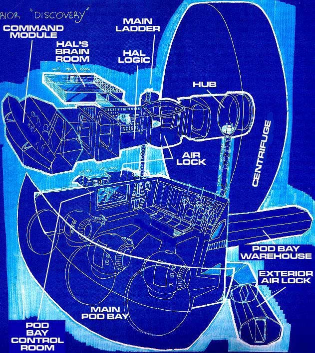 real rocket ship diagram 2001 dodge dakota transmission deck plans atomic rockets
