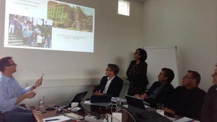 RISEmtFOIE GRAS Networking Meeting 2