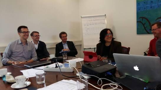 RISEmtFOIE GRAS Networking Meeting 4