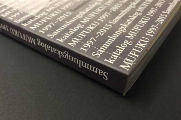 Katalog Sammlung MUFUKU Weibern