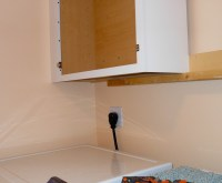 Tips for hanging wall cabinets  Projects by Zac