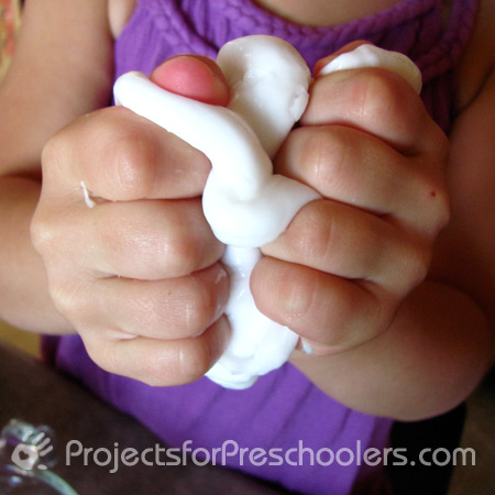 Easy slime recipe projects for preschoolers having fun with slime recipe ccuart Images