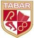 Tabar shield logo