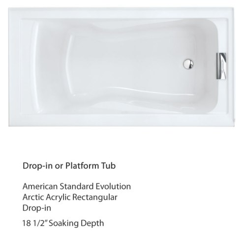 Project Finding The Deepest Tub For The Money Project