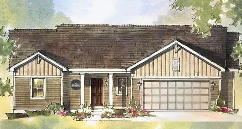 Building Our New Schumacher Home – Progress Report