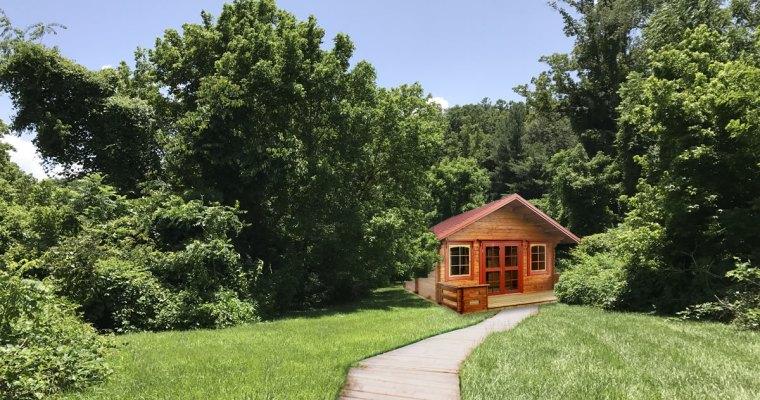 Lillevilla Getaway Cabin Kit
