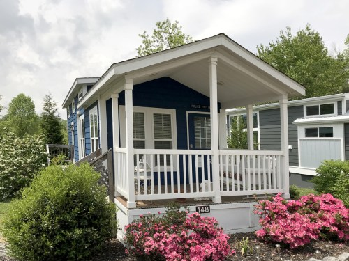 Tardis Tiny House - This Tiny House is Bigger on the Inside - Project Small House