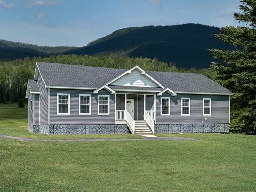 The Archdale Modular Home - Archdale Modular or Double Wide – Project Small House