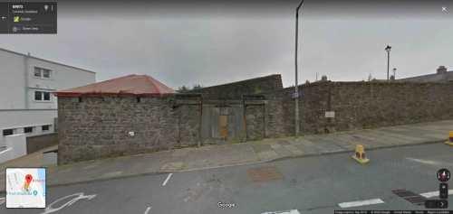 Google Street View 2015