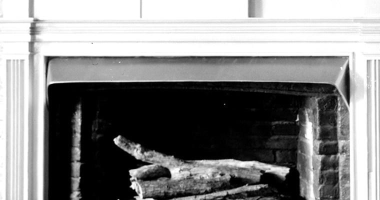 Fireplace Hood, Canopy or Heat Deflector