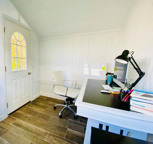 Sheds By Design Modular Home Office